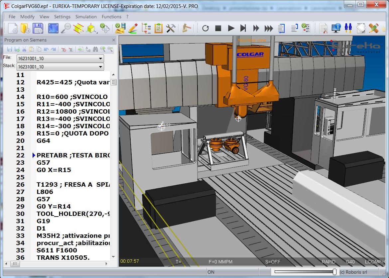 Eureka - Vero Project CAD CAM CAE soluzioni per stampisti e